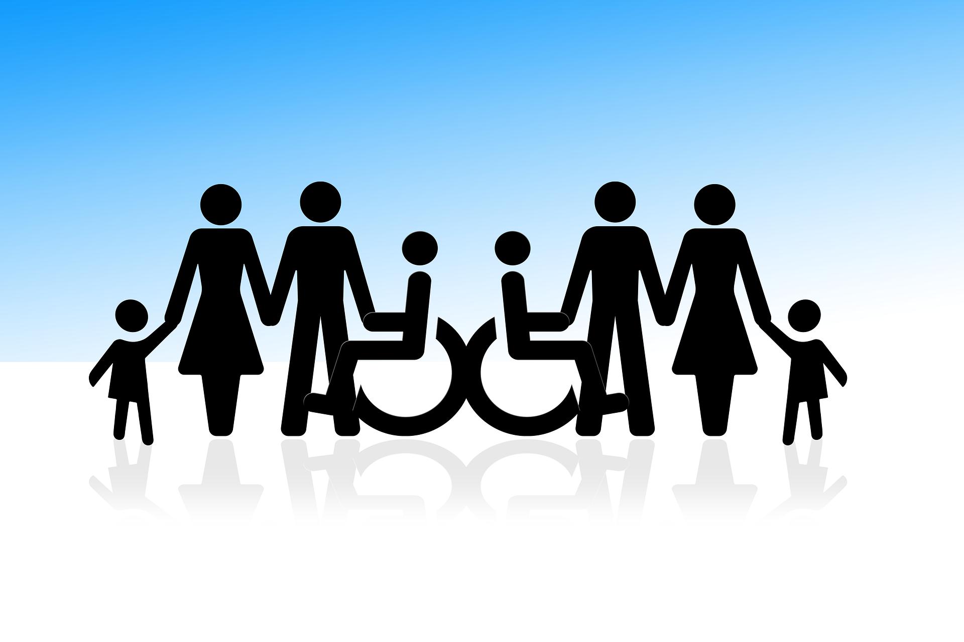 YK vammaissopimus