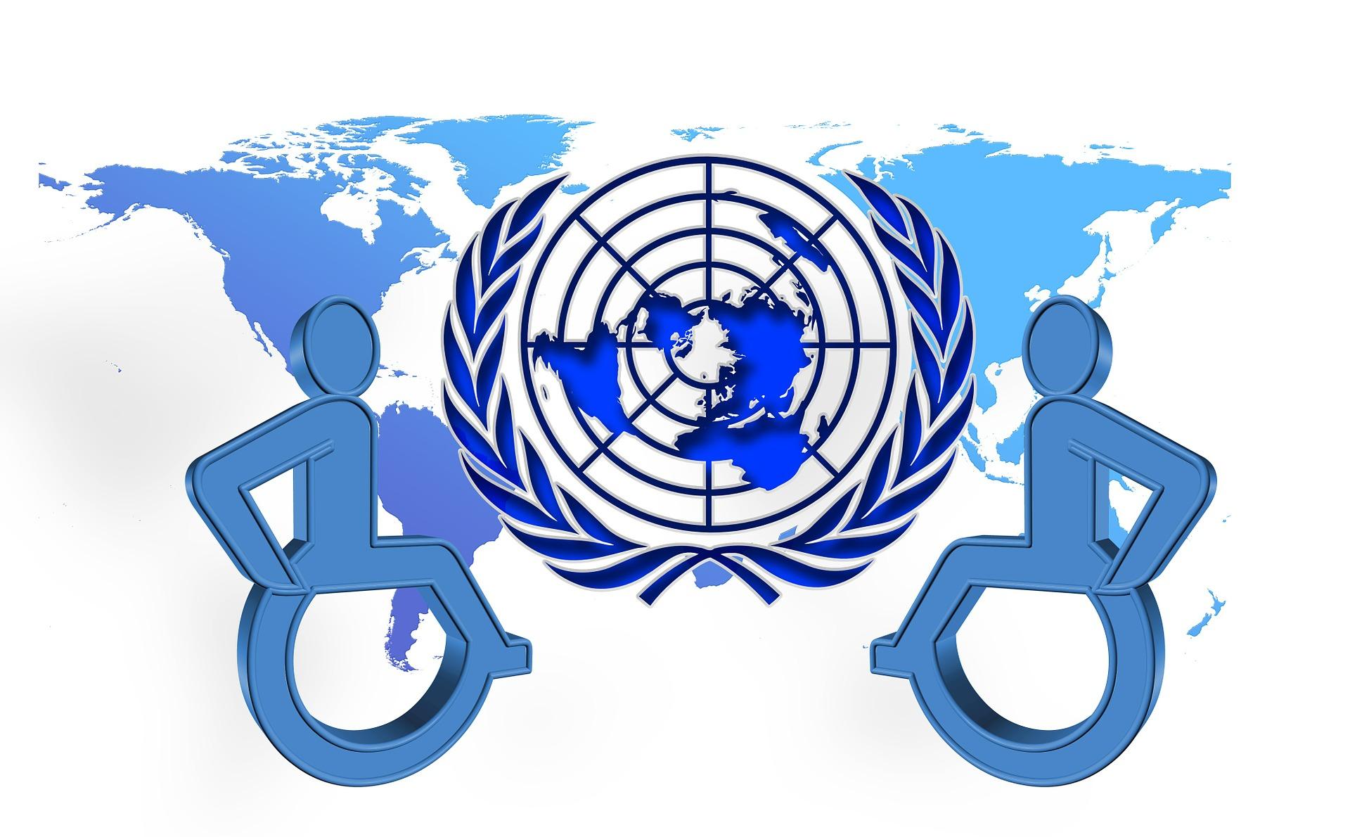 YK:n vammaissopimus