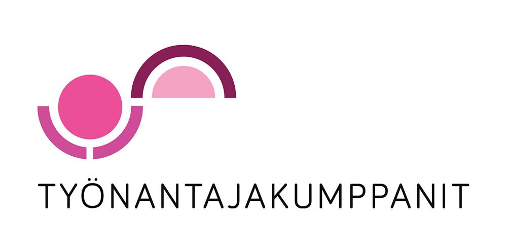 Työnantajakumppanit logo